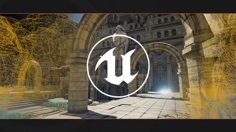 Promo: Curso Unreal Engine 4