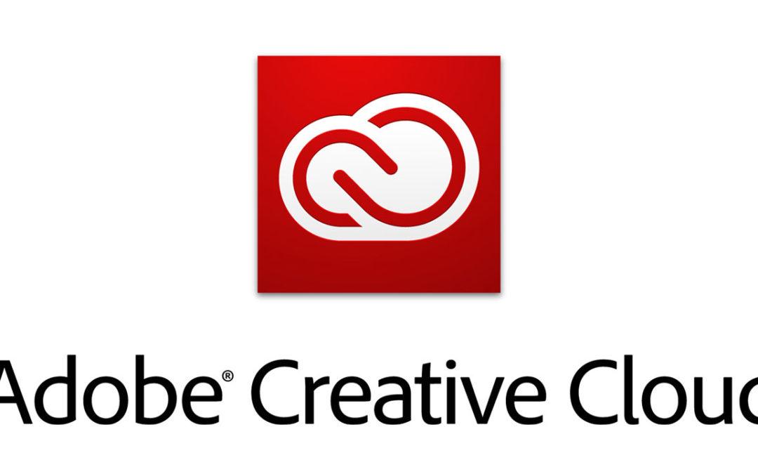 Adobe CC: Plan Fotográfico $9.99/mes