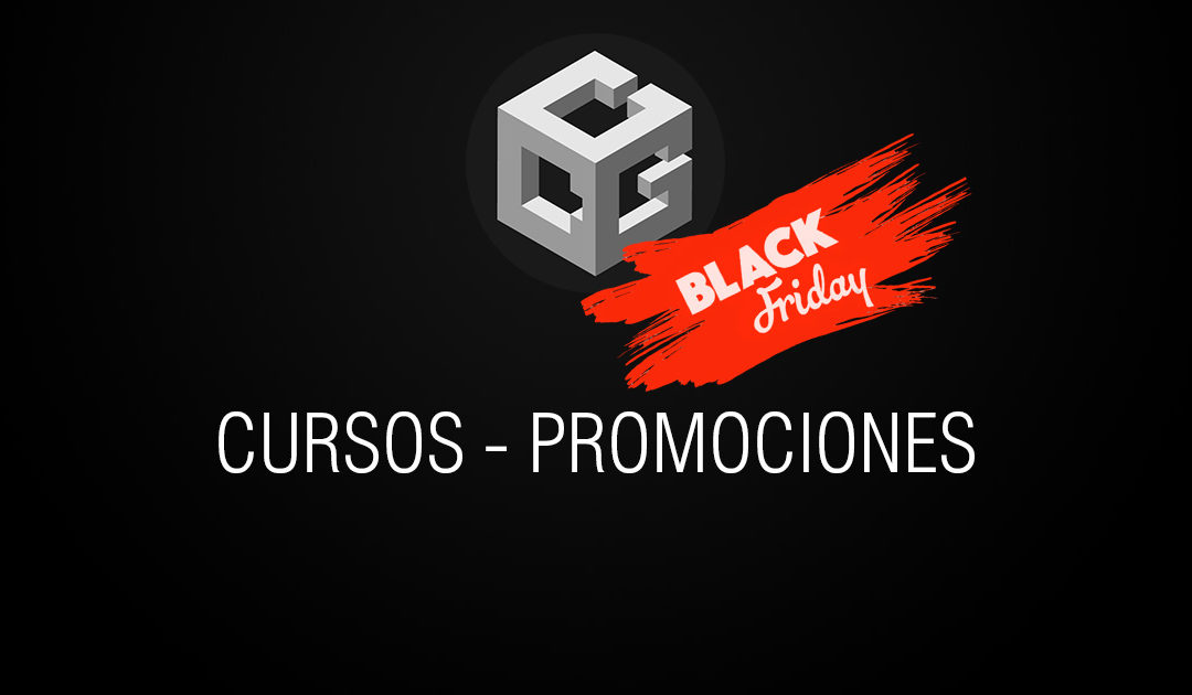 Promos Black Friday en Udemy.