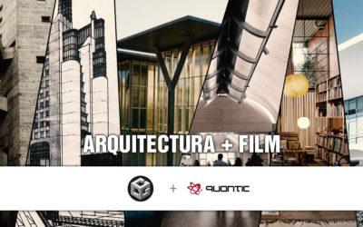Arquitectura + Film