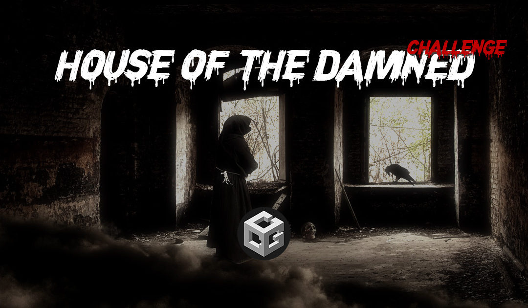 "Ganadores: ""House of the Damned"""