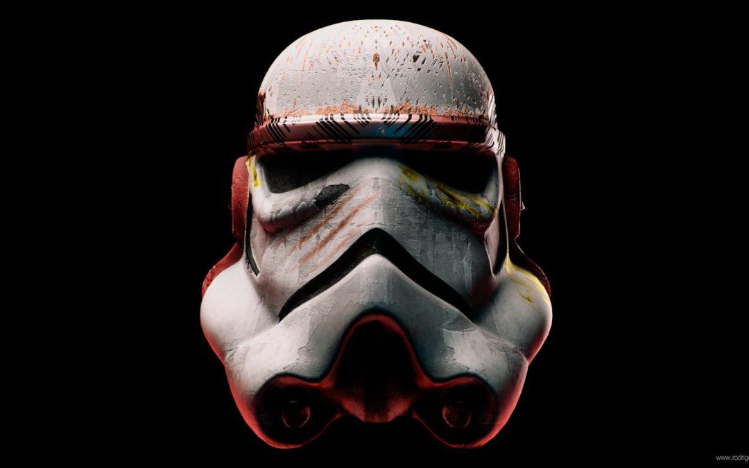 Best of the Week #58: Star Wars Fan Art